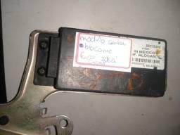 Módulo Central Blocante Fiat Idea Locker Cód:55215292