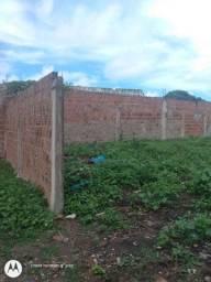 Terreno todo murado em Rio doce