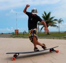 Skate HangBoard (LongAzul)