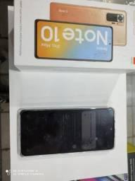 Xiaomi note 10 pro Max 6/128 - 108 mpx