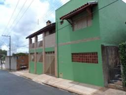 Casa 3 Dorm. p/ Locação/ Bebedouro SP