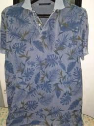 Camisa Polo da Richards