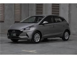 Hyundai Hb20 2020 1.0 12v flex evolution manual