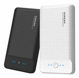 Carregador portátil Power bank 20.000mah