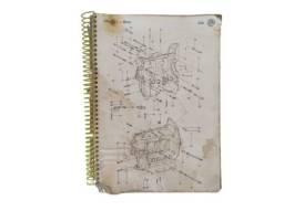 Catálogo Simplificado de Peças Vw Gol e Saveiro BX