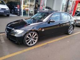 Título do anúncio: BMW 320i 2008 (Europa Motors)