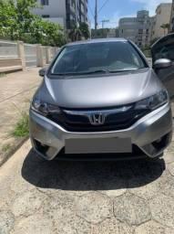 Honda fit apenas 26 mil km