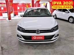 Volkswagen Polo 2020 1.0 200 tsi comfortline automático