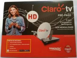 Receptor HD Claro Tv Pre Pago
