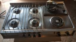 Fogão cooktop Continental maxims 2001