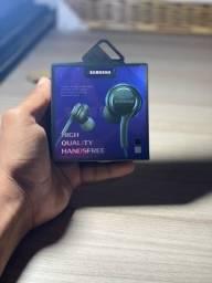 Fone Samsung Original High Quality