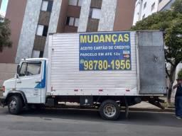 """Mudanças""""VALOR JUSTO E PARCELADO NO CARTÃO"""""""