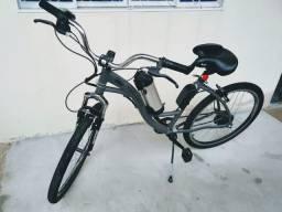 Bike bicicleta elétrica aro 26