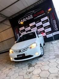 Toyota etios 1.3 XS 2013