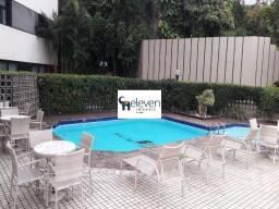 Apartamento para Candeal, Salvador nascente com 3 quartos sendo uma suite, sala, varanda,