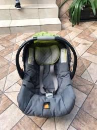 Cadeira infantil para carro Nania Accés Kalle foncé