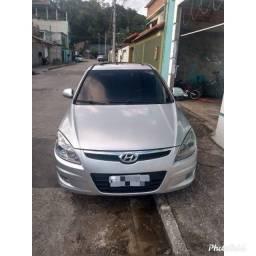 Hyundai i30 Automático + Teto Solar + GNV