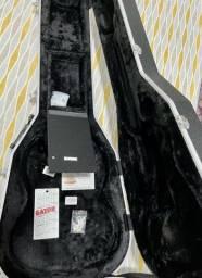 GATOR Case SG Novíssimo Impecável Oferta Imperdível