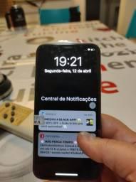 TROCO IPHONE X 64GB SEM FACE ID