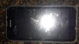 Vendo celular Nokia não está ligando 50 reais