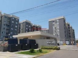 Vende-se Apartamento Mobiliado de 01 dormitório