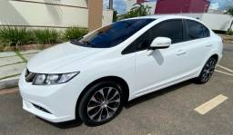 Vende-se este lindo Civic LXR 2015 super conservado
