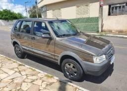 Fiat Uno Mille 18mil