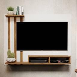 Painel de Tv Dubai- JP Móveis Online