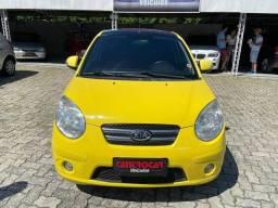 Kia Motors Picanto EX 1.0
