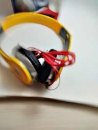 Headphone Yara Com Produto Novo  Entrega Grátis