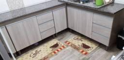 Cozinha sob Medida Modulada  Faça seu Orçamento...