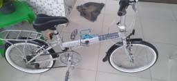 Bicicleta Dahon Dobrável -Aro 20
