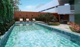 Apartamento para venda tem 84 metros quadrados com 3 quartos em Graças - Recife - PE