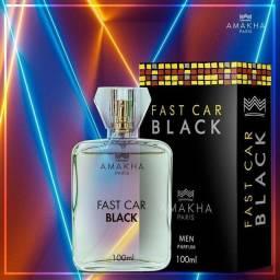 Perfume Masculino Fast Car (Ferrari)- 100ml