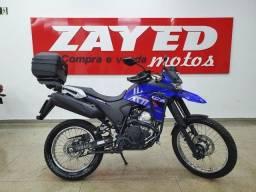 Yamaha Xtz Lander 250 19/20