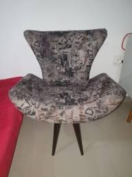 Cadeira de canto