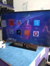 Vendo tv smart Philco 39 polegadas