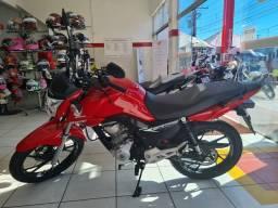 Moto Honda Fan 160 Entrada: 1.390 Financiada!!!