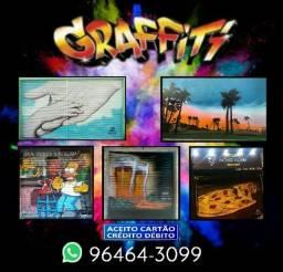 Grafites em geral