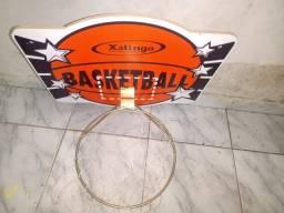 Cesta de basketball