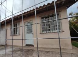 Terreno com duas casas no João Paulo em Uruguaiana