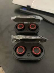 Fone de ouvido sem fio (Y50)