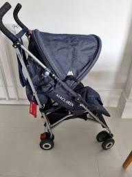 Carrinho de bebê Mac Laren
