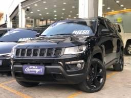 Jeep Compass Night Eagle 4X4 Diesel