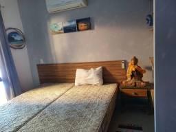 Casa de condomínio para venda tem 120 metros quadrados com 3 quartos em Camburi - São Seba