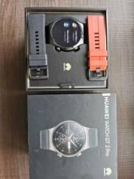 Huawei Watch GT 2 Pro impecavel