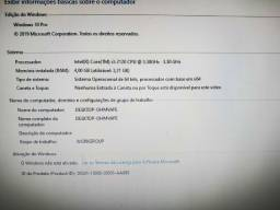 Computador (PC) I3 + 4GB Ram HyperX
