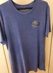 Camiseta estonada Richards