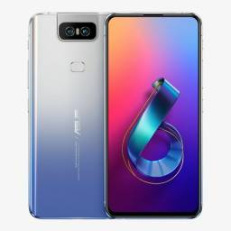 Smartphone ASUS ZenFone 6 8GB/256GB Prata