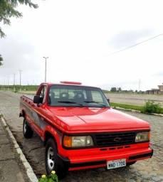 Chevrolet D20 (D-Luxe)